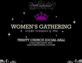 News & Events - Trinity Church San Fernando